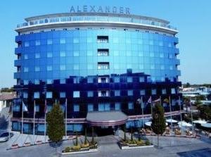 Alexander Palace Hotel