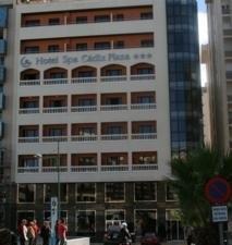 Spa Cadiz Plaza