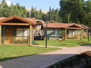 Kibbutz Coutry Lodging Gonen