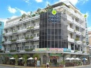 Saigon Cantho Hotel