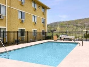 Super 8 Motel Chattanooga Lookout Mtn