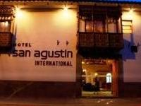 San Agustin Internacional