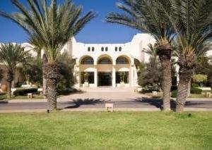 Park Inn by Radisson Ulysse Resort & Thalasso