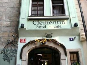 Clementin Old Town