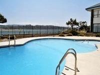 Waldport Beach Hotel