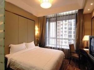Rayfont Hotel South Bund Shanghai