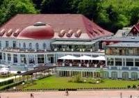 Columbia Hotel Casino Travemunde