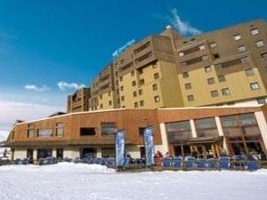 MMV Hotel Club les Berges
