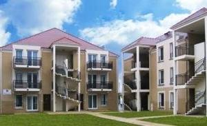 Sejours Et Affaires Roissy Village