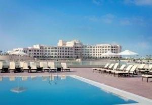 Afamia Rotana Beach Resort