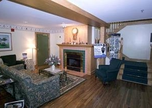 Lakeview Inn & Suites Frederiction