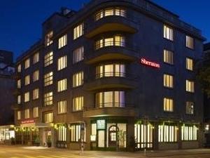Sheraton Neues Schloss Hotel Zurich