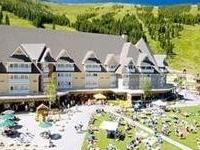 Selkirk Lodge