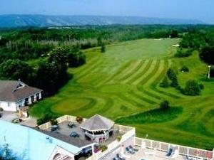 Cranberry Golf Resort