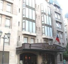 Hotel Fundador