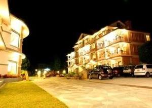 Mount kallash Resort