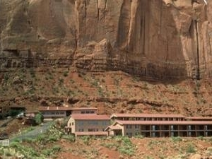 Goulding's Trading Post and Lodge