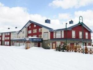 White Crystal Inn