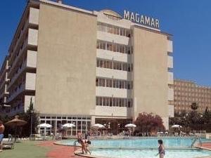 Mallorca Rocks Apartments