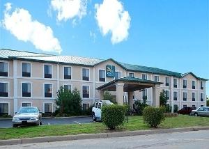 Lexington Suites of Jonesboro