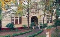 Quality Inn Toorak Manor