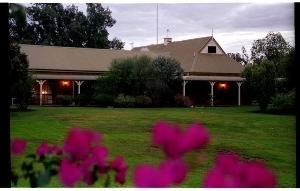 Quality Inn Overlander Homeste