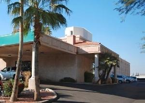 Quality Inn Tucson Airport - East Valencia