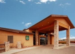 Quality Inn Navajo Nation