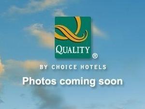 Quality Hotel Joao Pessoa