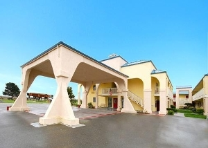 Quality Inn And Suites Redwood
