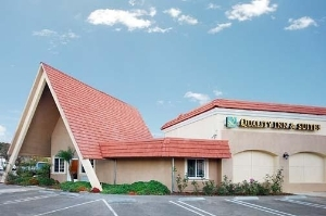 Quality Inn and Suites, Thousand Oaks