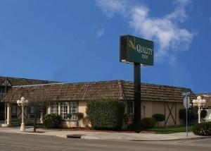 Quality Inn Kingsburg