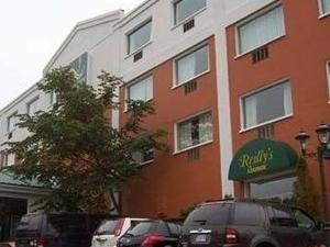 Quality Inn Halifax Dartmouth
