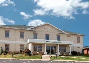 Quality Inn And Suites Skyways