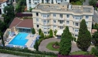 Quality Hotel Carlton Beaulieu
