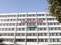Quality Hotel Ambassador