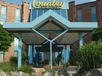Quality Hotel Country Park