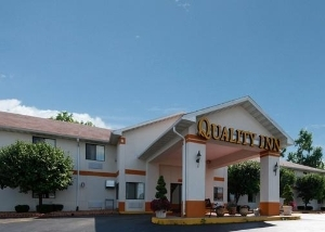 Quality Inn O'fallon