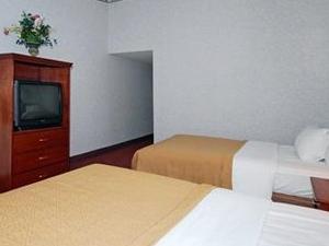 Quality Inn & Suites Bloomington West