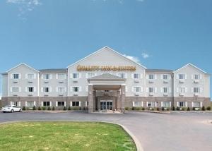 Quality Inn & Suites Casinos