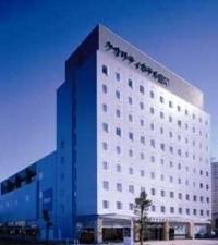 Comfort Hotel Toyokawa