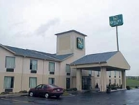 Quality Inn Morehead