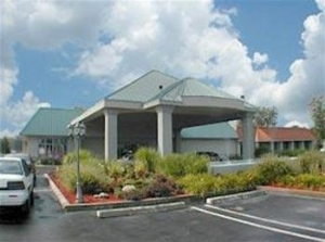 Quality Inn and Suites Livonia