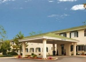 Quality Inn Bemidji