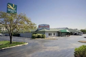 Quality Inn Westport