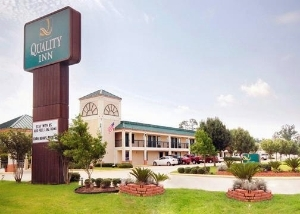 Quality Inn Ocean Springs