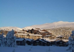 Quality Resort And Spa Norefjell