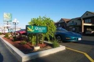 Quality Inn Niagara Falls