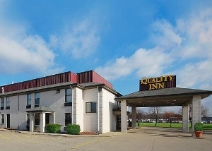 Quality Inn Franklin