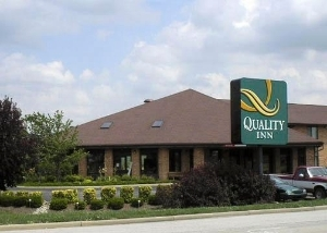 Quality Inn Jeffersonville